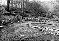 Pietrastornina (AV), 1963, località Acqua delle Vene la sorgente. (2).jpg