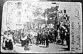 Pietrastornina (AV), Processione di San Biagio del 1904..jpg