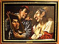 Pietro della vecchia, vanitas, 1650 ca. 01.jpg