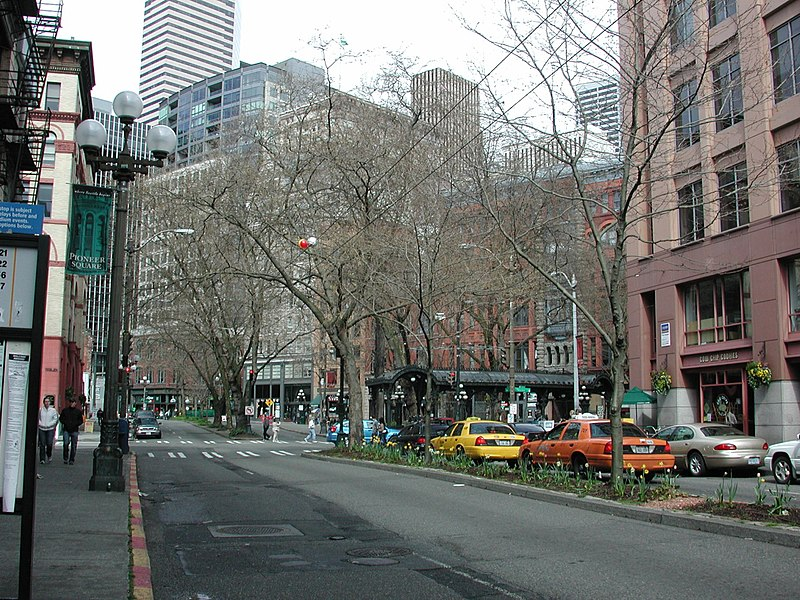 File:Pioneer Square (2891575524).jpg