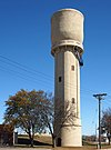 Pipestone Water Tower