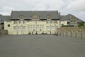 Pittenweem - Pittenweem Primary School