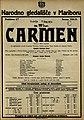 Plakat za predstavo Carmen v Narodnem gledališču v Mariboru 7. decembra 1924.jpg