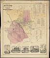 Plan of Rutland, Rutland County, Vermont (13383963913).jpg