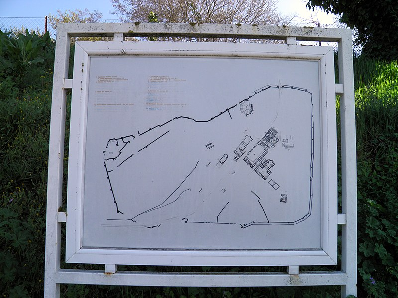 File:Plan of the archaeological site of Philippi (7272438952).jpg