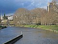 Platzspitzpark - Sihl-Schanzengraben - Museumstrasse Zürich 2014-03-24 17-08-03 (P7800).JPG