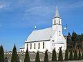 Podlaskie - Juchnowiec Kościelny - Tryczówka - Kościół Niepokalanego Poczęcia 20120324 12.JPG