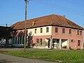 Podlokanj, village centre.jpg