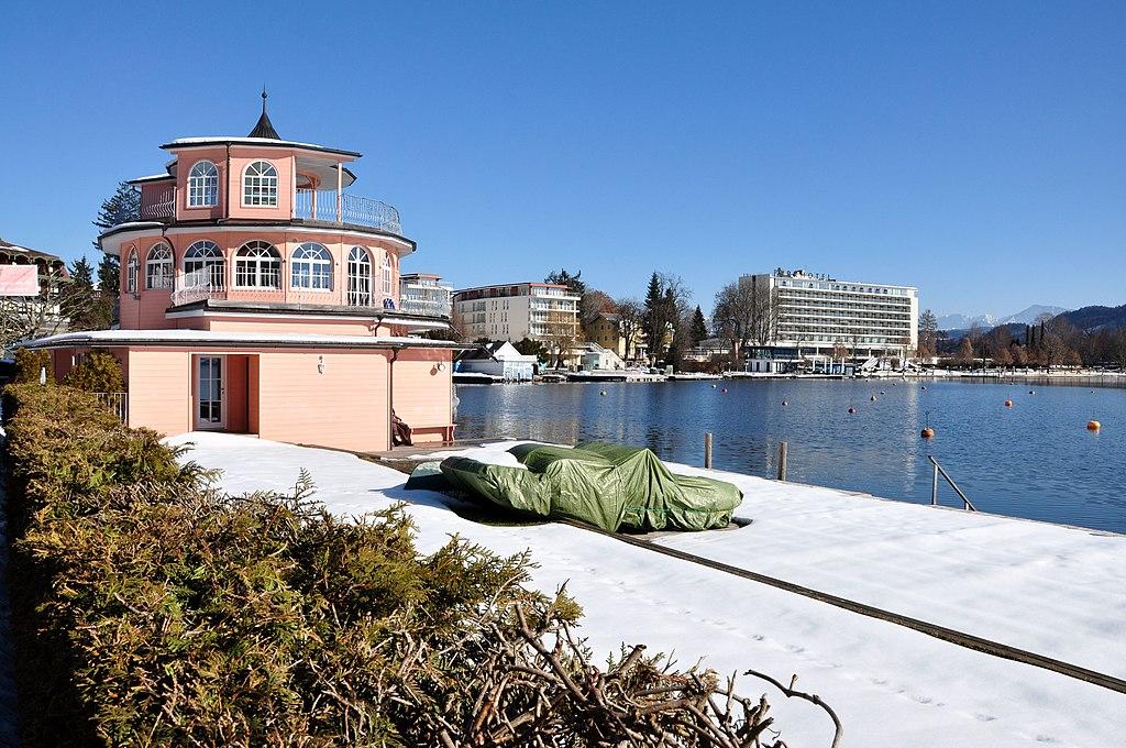 Hotel Klagenfurt Am See