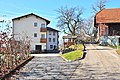 Poertschach Sallach Sankt Oswalderstrasse 120 Sankt-Oswalder Hof 30122012 440.jpg
