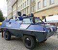 Police car in Sachsen-Anhalt 05.JPG