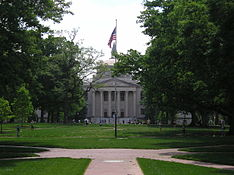 Polk Place and Wilson Library.jpg