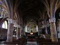 Pomaro Monferrato-chiesa santa sabina-navata.jpg