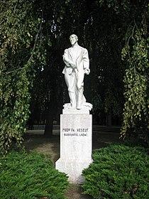 Pomnik vesely.JPG
