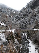 Pont d'Anyós