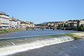 Ponte alla Carraia - Florence, Italy - June 15, 2013 02.jpg