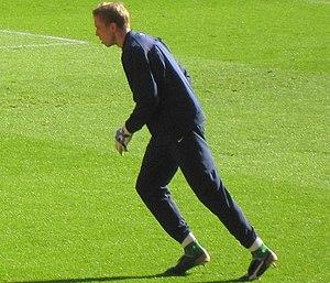 Mart Poom - Poom in 2007