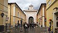 Porta Romana, Norcia PG, Umbria, Italy - panoramio.jpg