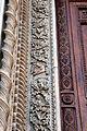Porta dei canonici di Lorenzo di Giovanni d'Ambrogio e Piero di Giovanni Tedesco, 03.JPG