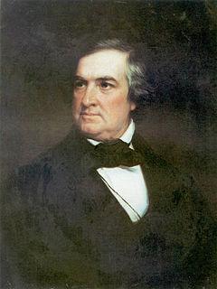 James Madison Porter American politician