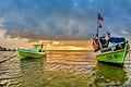 Porto de Cabedelo e seus barcos.jpg