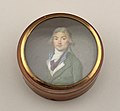 Portrait Miniature Of A Gentleman Mounted On A Box (England), 1793 (CH 18325731-2).jpg
