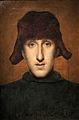 Portrait de jeune homme-Louis Welden Hawkins-IMG 8238.JPG
