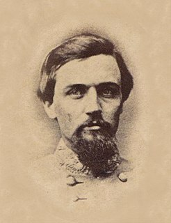 James Dearing Confederate Army officer