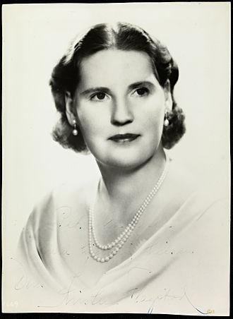 Four Last Songs - Kirsten Flagstad (c. 1945)