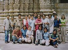 Indian Institute Of Crafts And Design Wikipedia