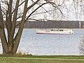Potsdam - Schiff auf Jungfernsee (Ship on Jungfernsee) - geo.hlipp.de - 35055.jpg