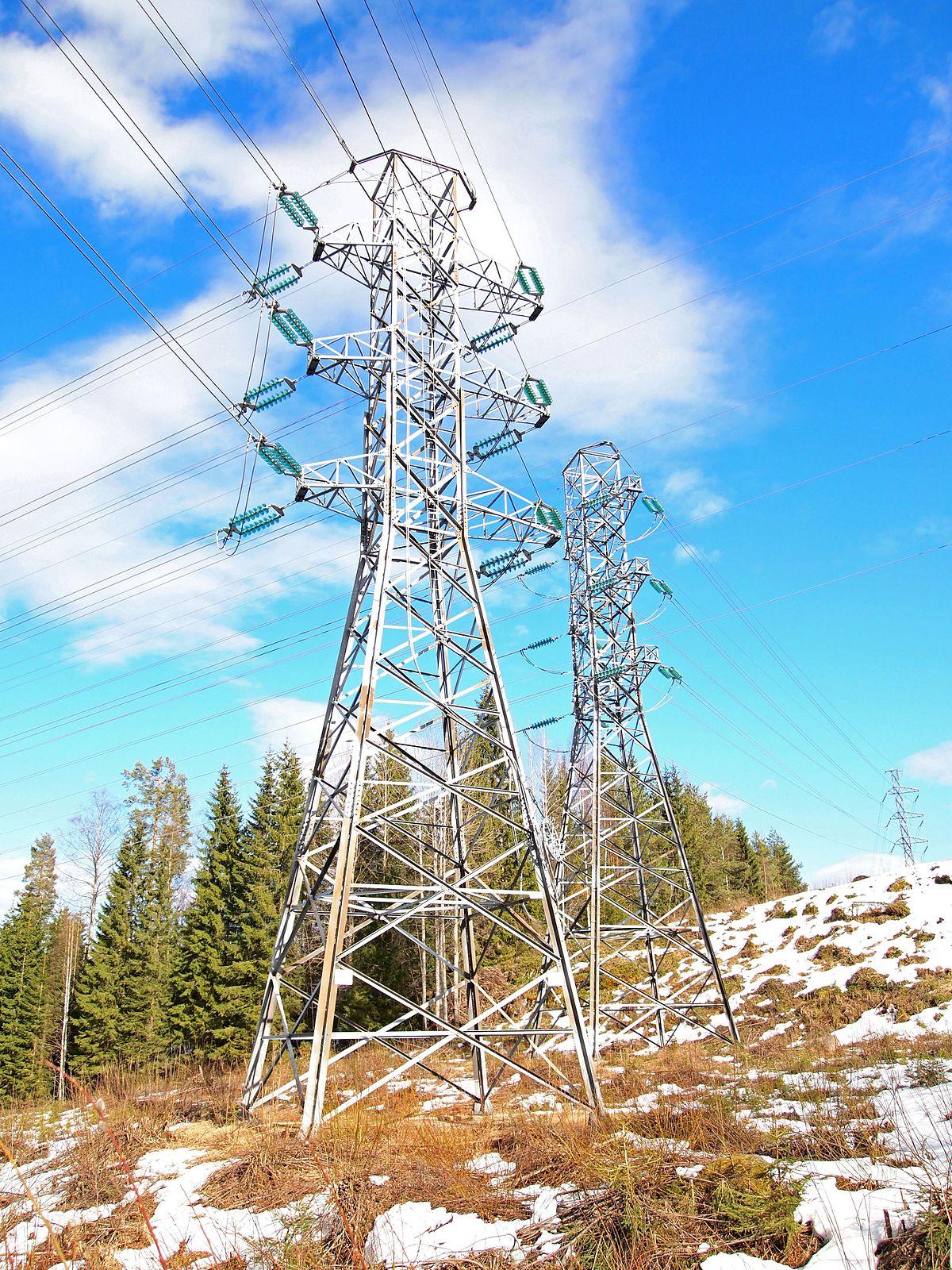 Sähkönsiirto Helsinki