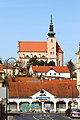 Poysdorf - Kirche (2).JPG