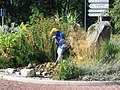 Prète pour la marche populaire de Lauw le 10 08 08 - panoramio.jpg