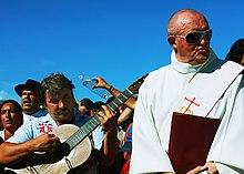 p232lerinage aux saintesmariesdelamer � wikip233dia