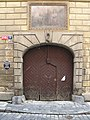 Praha, Stare mesto - Liliova 5 (portal).jpg