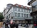 Praha Stare Mesto Na prikope 13 Hotel Friday.jpg