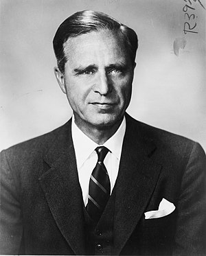 Brown Brothers Harriman & Co. -  Prescott Bush, an initial minority owner after the merger between Brown Brothers and Harriman Brothers