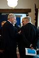 Presskonferens med utrikesministrarna under Nordiska Radets session 2011 i Kopenhamn (3).jpg