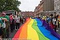 Pride Festival 2013 On The Streets Of Dublin (LGBTQ) (9183769290).jpg