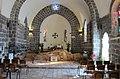 Primacy of Peter, Capernaum, Israel 04.jpg