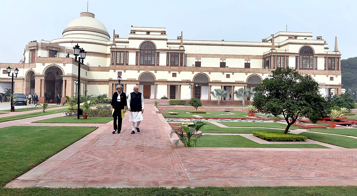 Hyderabad House Wikipedia