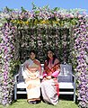Princess Mako and Jetsun Pema 2017.jpg