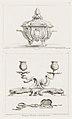 Print, Bougeoir Mouchette et Porte Mouchette, Plateau avec bougeoir et paire de mouchettes, (1730-1735), 6th Plate, 1740 (CH 18707147).jpg