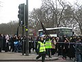 Procession along Park Lane - geograph.org.uk - 142369.jpg