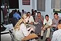 Projecting British Islam visit to Egypt (2653277385).jpg