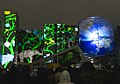 Projection Mapping In Nagoya City Science Museum (2014) - 2.jpg