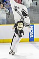 Providence College's mascot, Friar Dom.jpg
