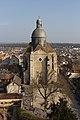 Provins - Collégiale Saint-Quiriace - IMG 1420.jpg
