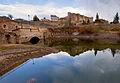 Puente del Arrabal - Buitrago del Lozoya.JPG